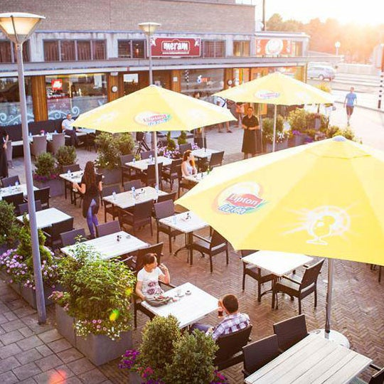 meram restaurant rotterdam