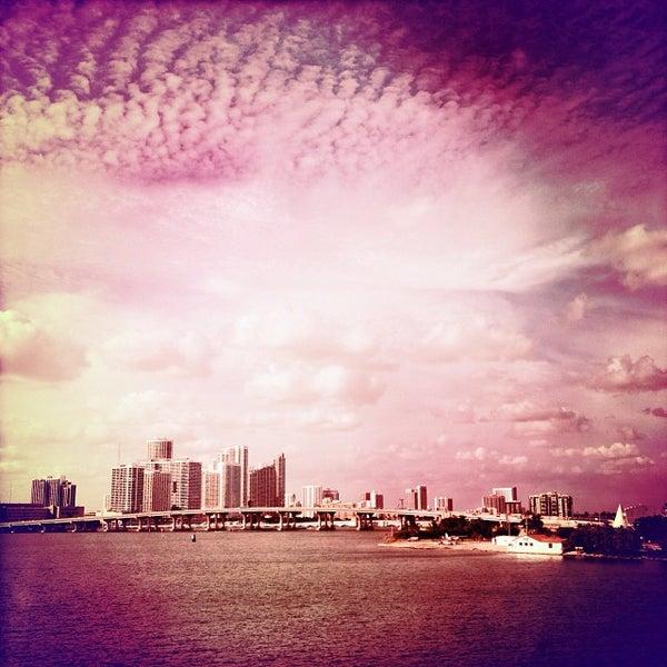 Miami Port: Photos At Disney Cruise Line Terminal