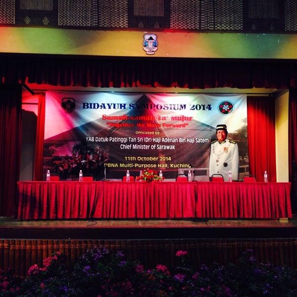 Photos At Dayak Bidayuh National Association 130 Visitors