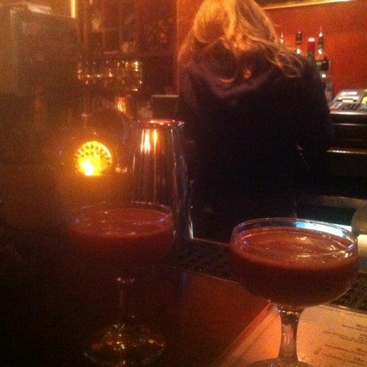 12/21/2012にTom B.がThe Tigress Pubで撮った写真