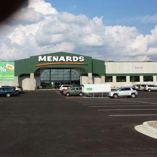 Menards Lewis Center Oh