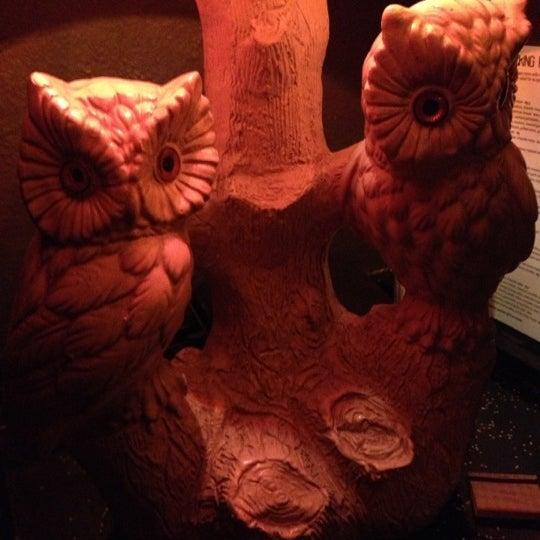 10/10/2012에 Kristopher S.님이 The Owl에서 찍은 사진