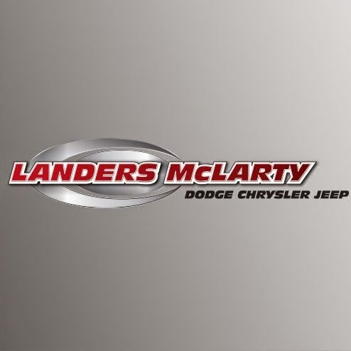 Landers Mclarty Dodge >> Photos At Landers Mclarty Dodge Chrysler Jeep Ram Auto