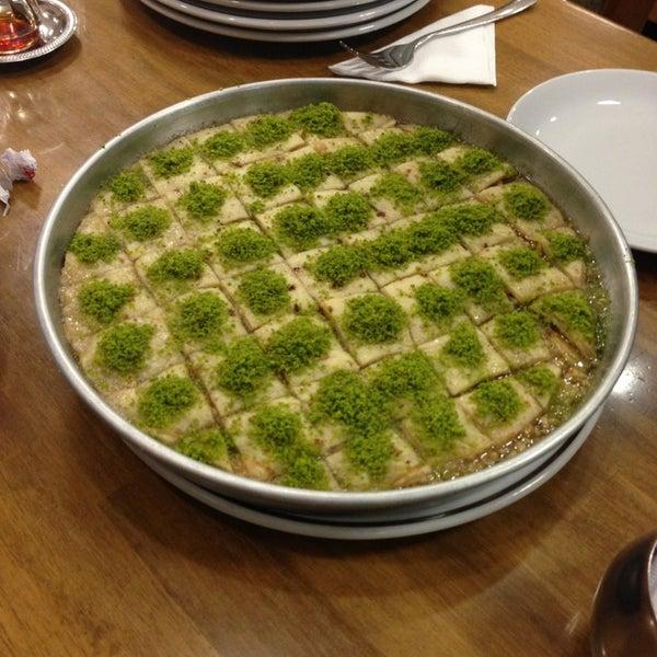 Снимок сделан в Çulcuoğlu Restaurant пользователем ALKAN M. 1/23/2013
