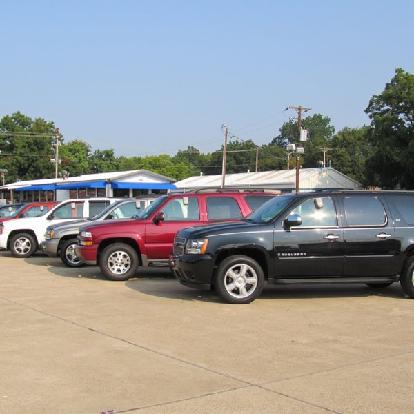 Photos At Red River Chevrolet Used Cars Bossier City La