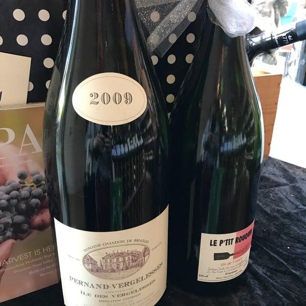 Photo prise au Flatiron Wines & Spirits - Manhattan par Laurel T. le11/14/2018
