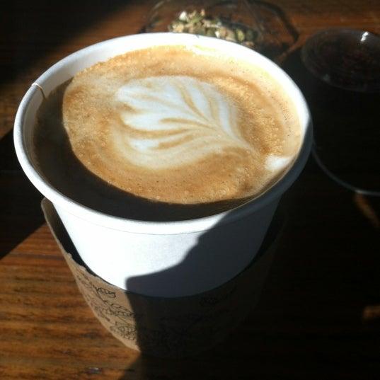 11/17/2012 tarihinde Megan D.ziyaretçi tarafından Pleasant Pops Farmhouse Market & Cafe'de çekilen fotoğraf