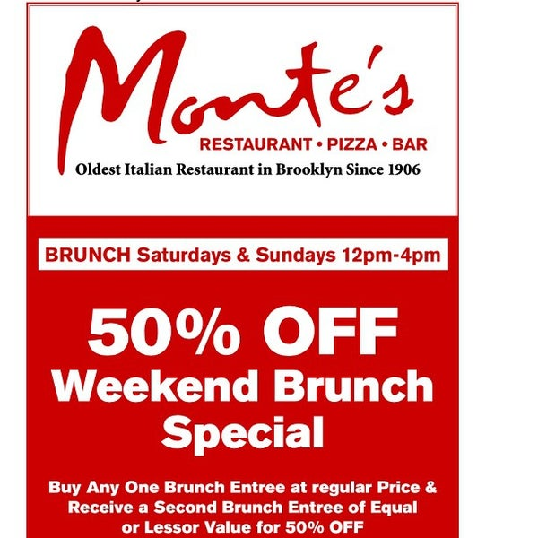 Foto diambil di Monte's Restaurant oleh Montes pada 9/28/2013