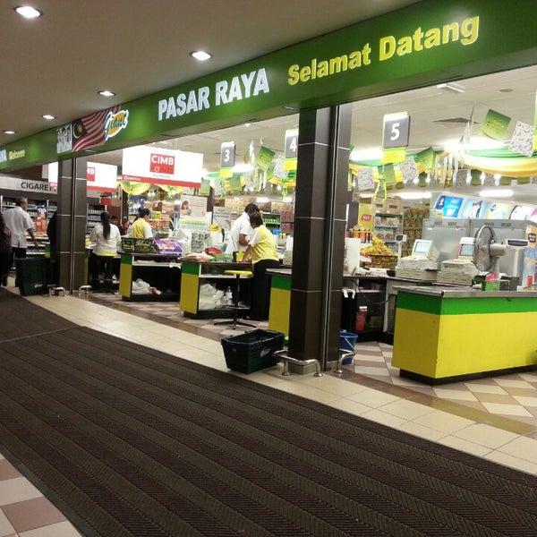 Giant Superstore - Supermarket