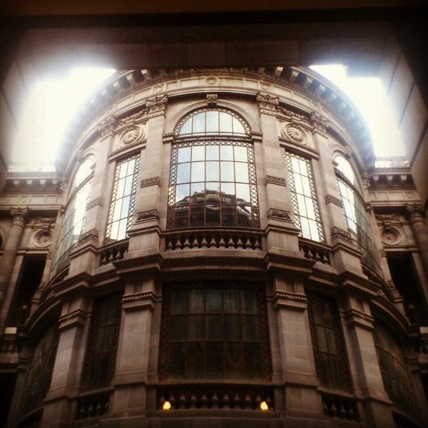4/16/2013 tarihinde David G.ziyaretçi tarafından Museo Nacional de Arte (MUNAL)'de çekilen fotoğraf