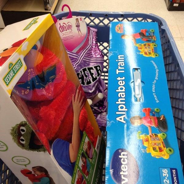 Photos at Toys