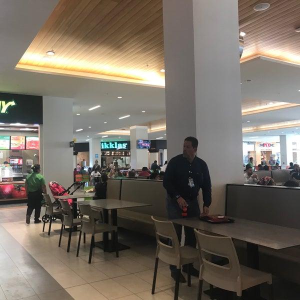 Food Court Terrazas Lindora Lindora Alajuela