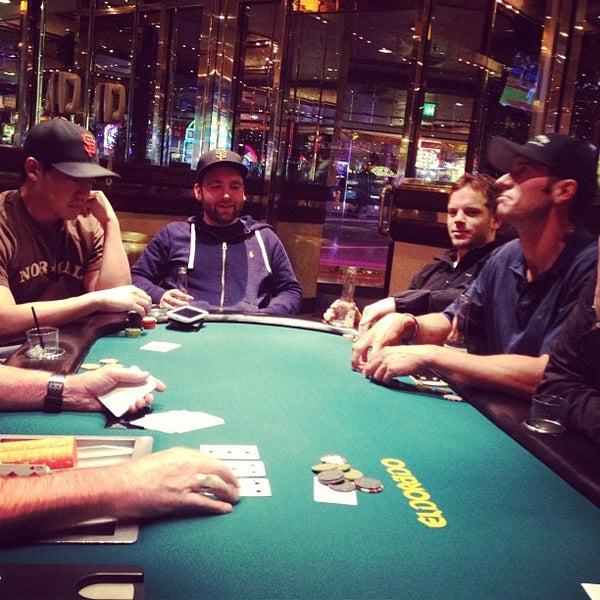 Foto scattata a Eldorado Resort Casino da Jon P. il 5/5/2013