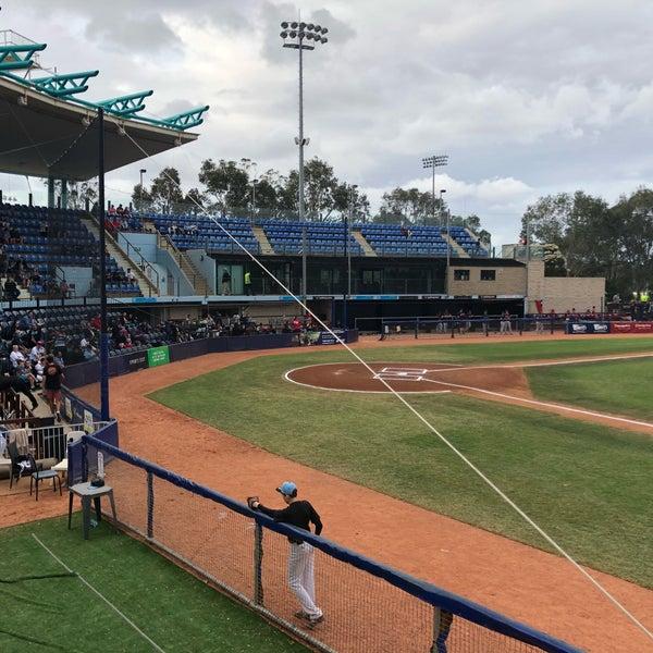 Photos at Blue Sox Stadium - Baseball Stadium in Blacktown