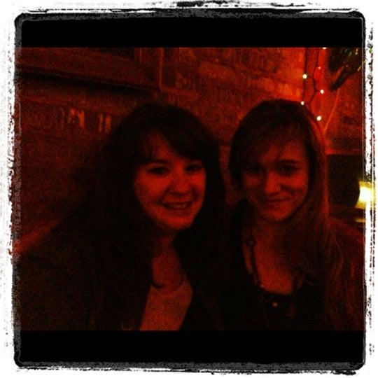 Снимок сделан в Barramundi Bar пользователем alison c. 10/17/2012
