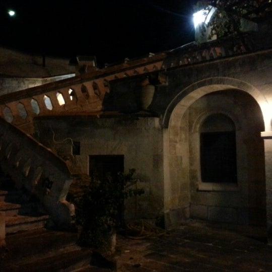 11/15/2012 tarihinde Amri A.ziyaretçi tarafından CCR Hotels&Spa'de çekilen fotoğraf