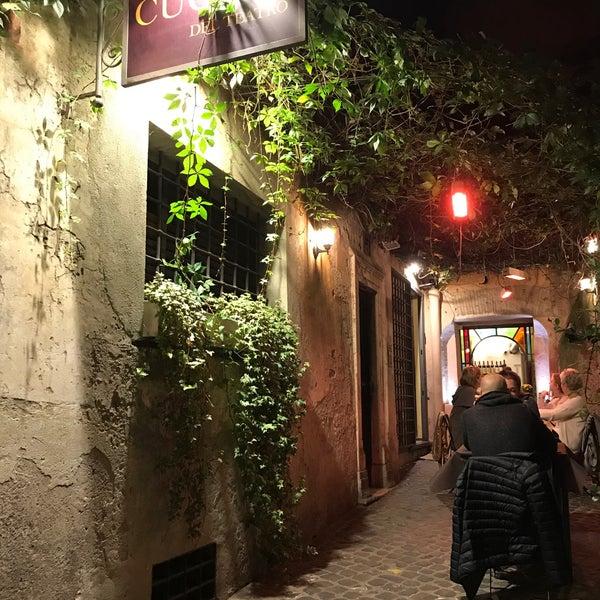 Photos At Cucina Del Teatro Italian Restaurant In Ponte