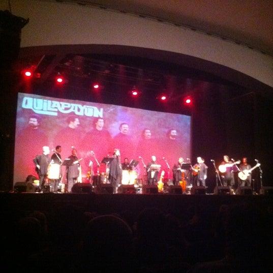 Foto diambil di Teatro Nescafé de las Artes oleh Karla S. pada 7/3/2013