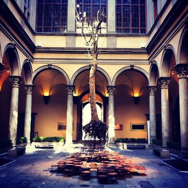 Photo prise au Palazzo Strozzi par Caner G. le6/1/2013