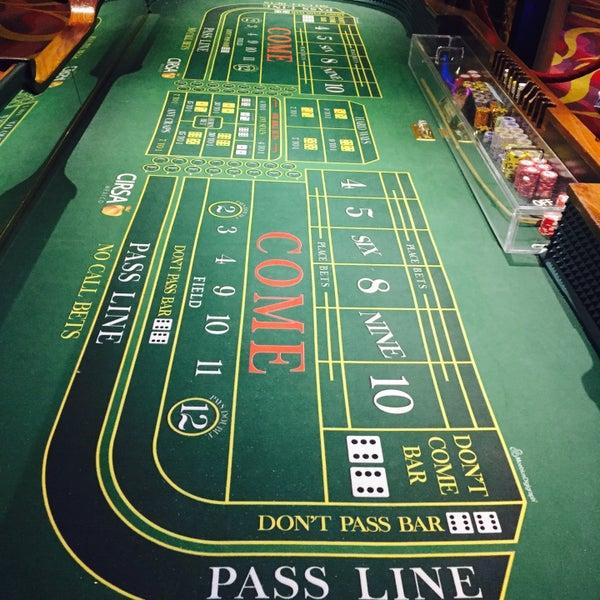 4/3/2016에 Daniel D.님이 Casino Life에서 찍은 사진