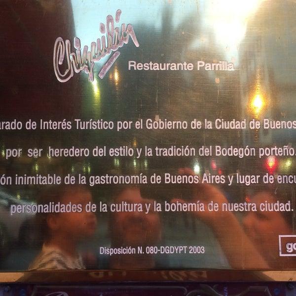 Photo prise au Chiquilín par Andre R. le1/13/2018