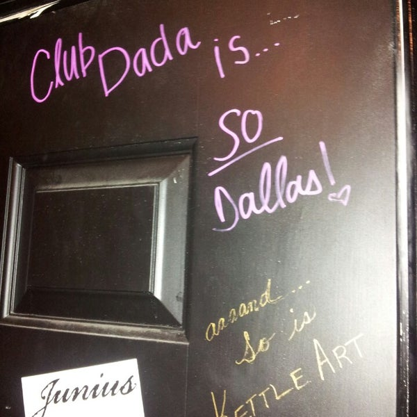 3/24/2013にElle A.がClub Dadaで撮った写真