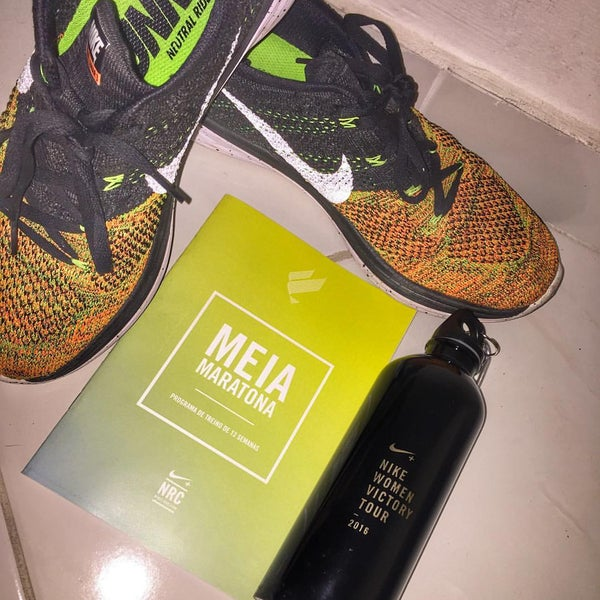 777958f67a4 Photos at Nike+ Ipanema Running Club - Athletics   Sports in Ipanema