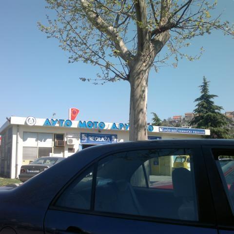Photos at AMSCG Auto Moto Savez Crna Gora