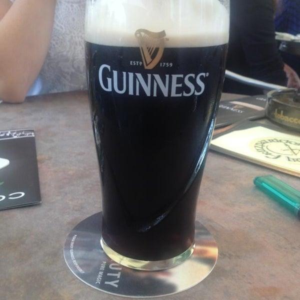 Das Foto wurde bei Fritzpatrick's Irish Pub von Alexander K. am 7/15/2013 aufgenommen
