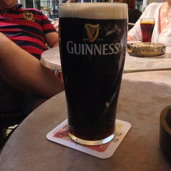 Das Foto wurde bei Fritzpatrick's Irish Pub von Alexander K. am 8/4/2013 aufgenommen