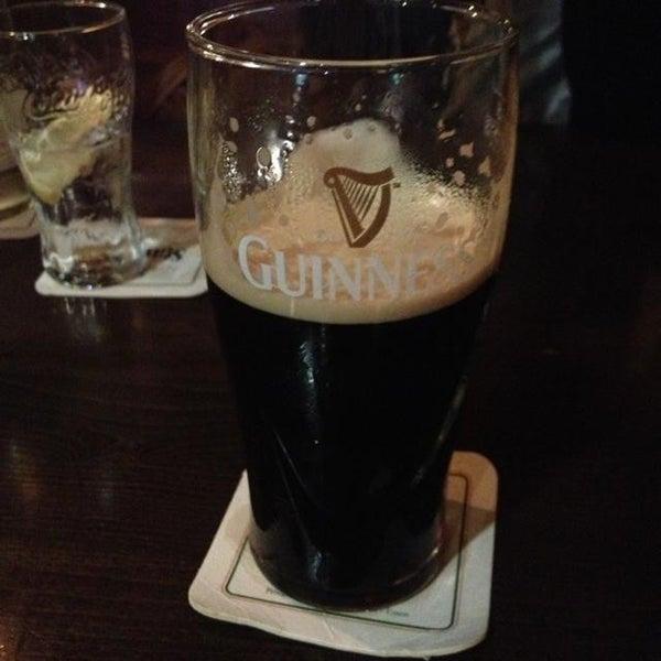 Das Foto wurde bei Fritzpatrick's Irish Pub von Alexander K. am 7/3/2013 aufgenommen