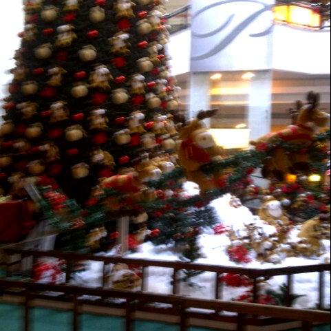 Das Foto wurde bei Portones Shopping von Rosario C. am 12/31/2012 aufgenommen