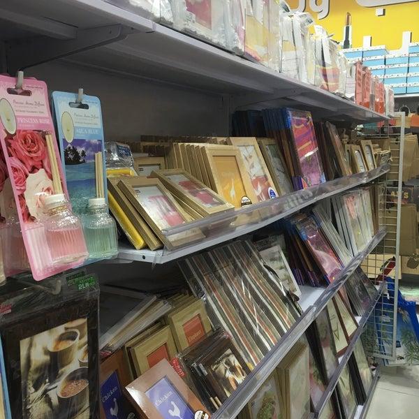 Photos at Daiso - Al Wahda Mall