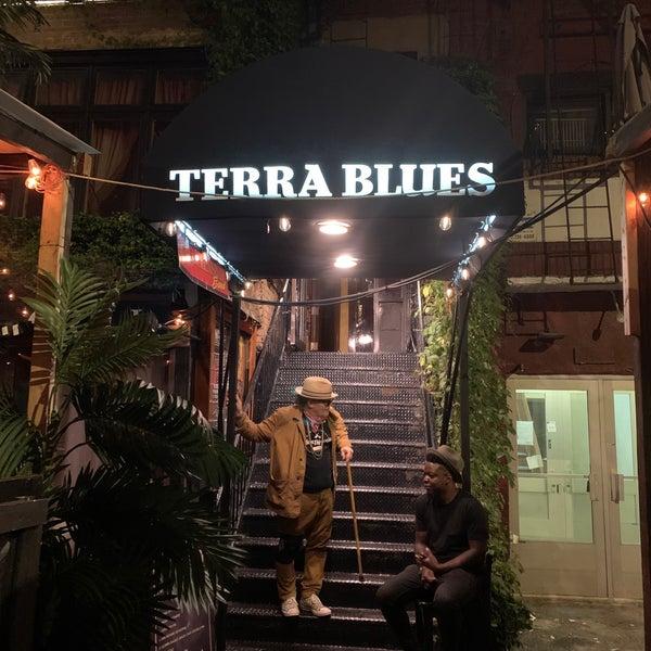 9/4/2021 tarihinde Andrew T.ziyaretçi tarafından Terra Blues'de çekilen fotoğraf