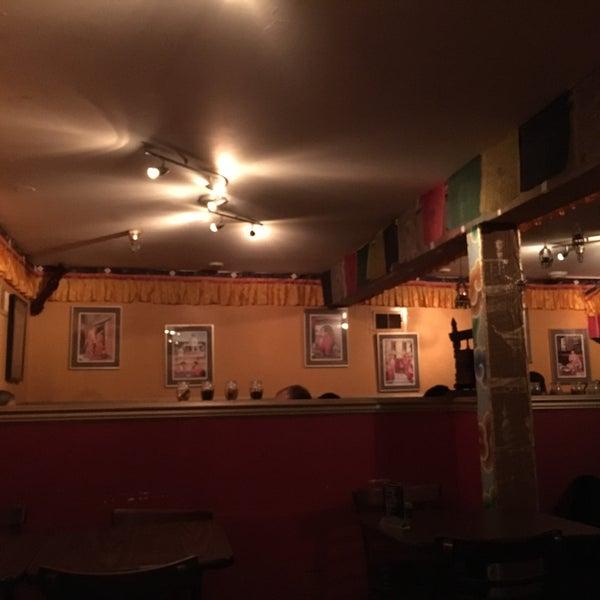 9/15/2018에 Andrew T.님이 Annapurna Cafe에서 찍은 사진