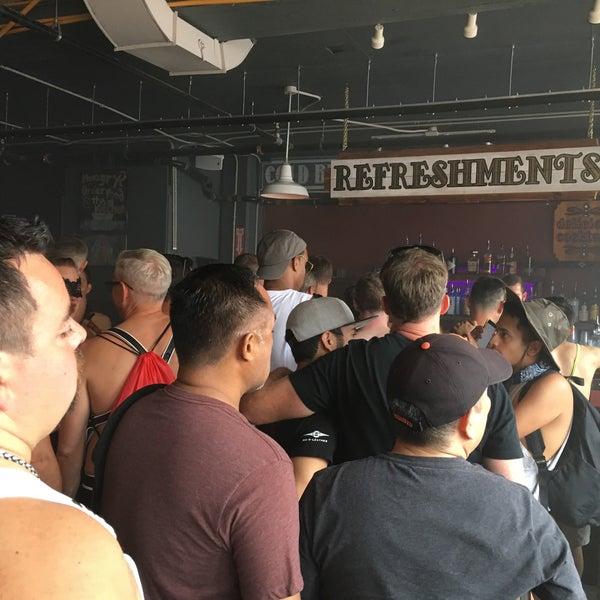 Photo prise au Folsom Street Foundry par Andrew T. le9/30/2018