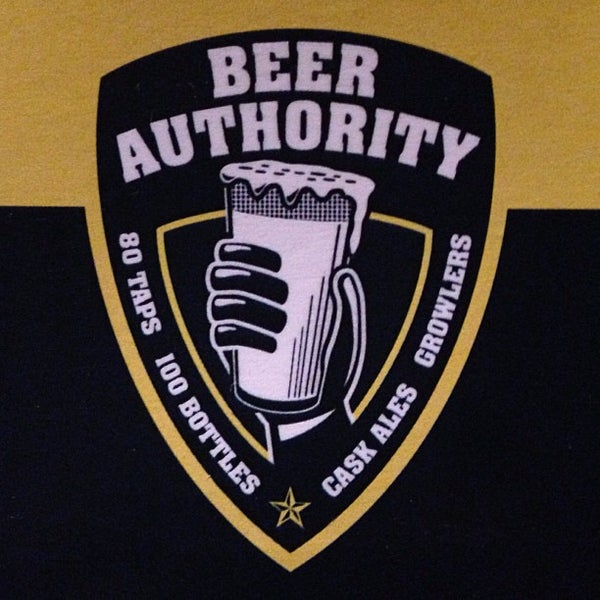 Foto diambil di Beer Authority NYC oleh Scott B. pada 9/23/2012