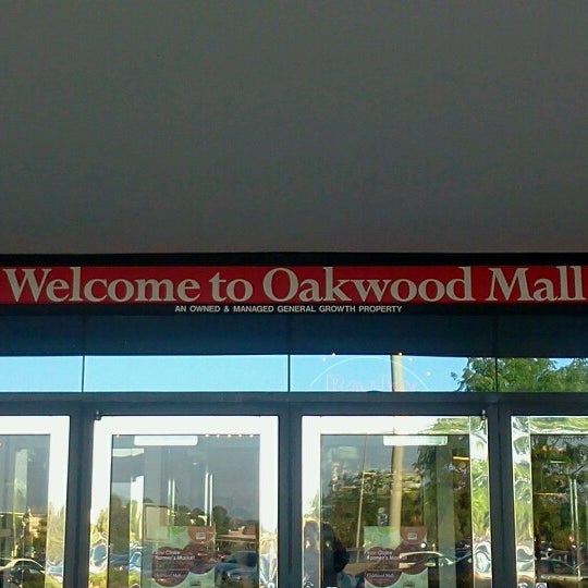 Oakwood mall