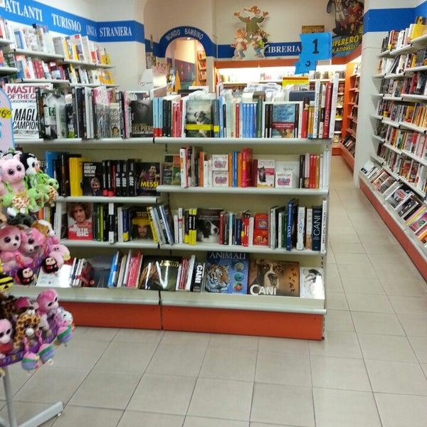 libreria jesi