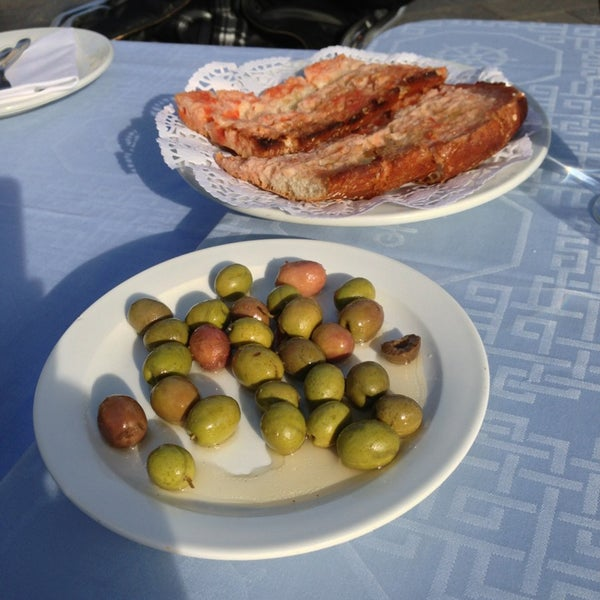 Das Foto wurde bei Restaurante Salamanca von a-chake c. am 1/12/2013 aufgenommen