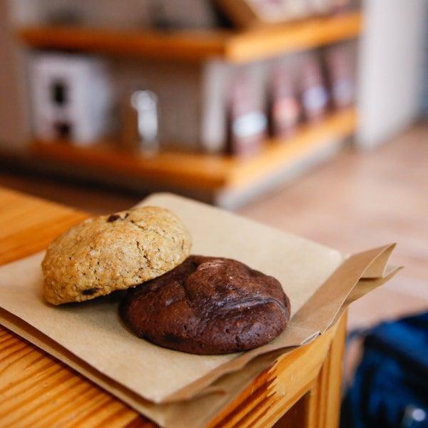 Foto diambil di Café del Volcán oleh Amber pada 6/12/2019