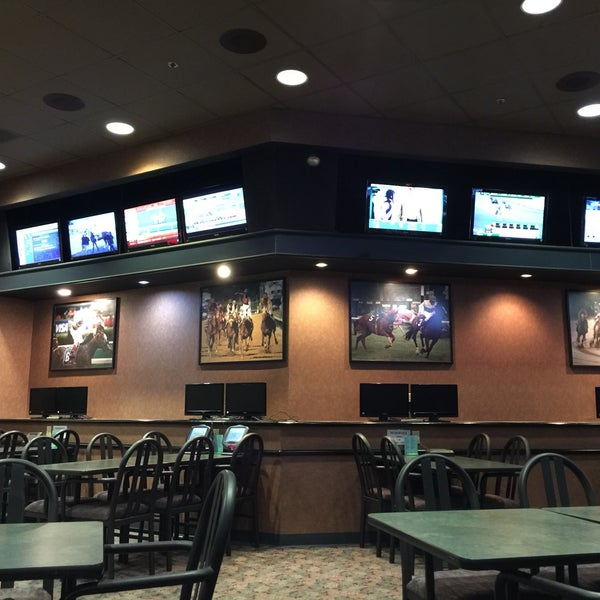 off track betting east stroudsburg pa