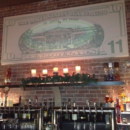 Foto scattata a BoMa da Dean il 12/13/2012