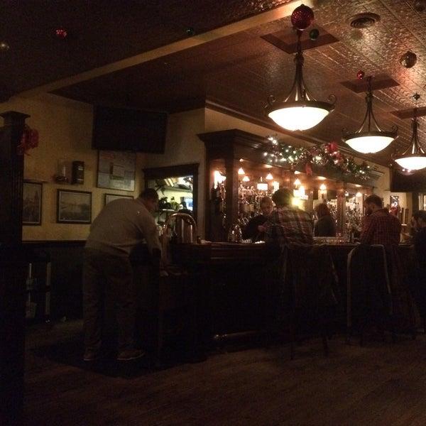 1/9/2015にRobert S.がThe Grafton Irish Pub & Grillで撮った写真