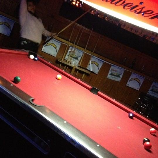 Foto tirada no(a) Redwing Bar & Grill por Natty C. em 10/7/2012