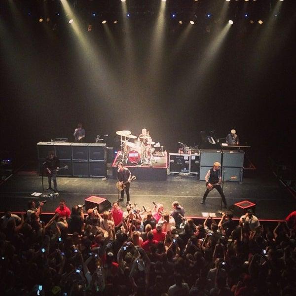 Das Foto wurde bei Austin City Limits Live von Liberty P. am 3/16/2013 aufgenommen