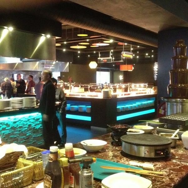 restaurant wereld atlantis - elburgplein 3a