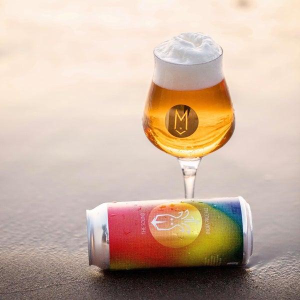 Foto tirada no(a) Maplewood Brewery & Distillery por Paul em 9/30/2020