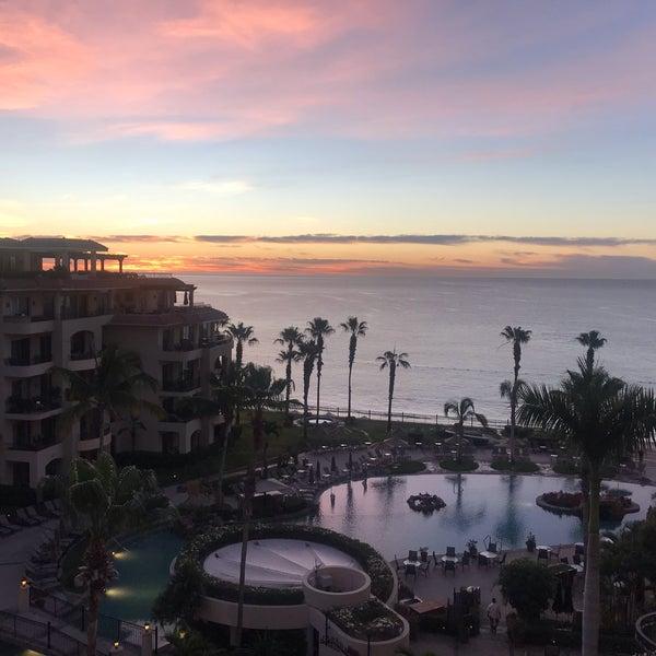 Photo prise au Villa La Estancia Beach Resort & Spa Los Cabos par Dorsie R. le1/16/2019