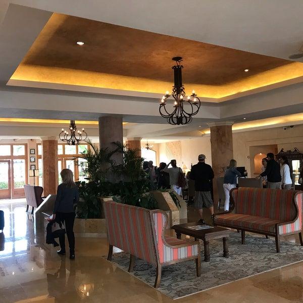 Photo prise au Villa La Estancia Beach Resort & Spa Los Cabos par Dorsie R. le1/14/2019